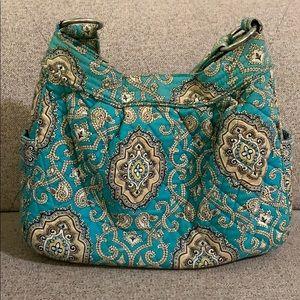 Reversible Vera Bradley Bag